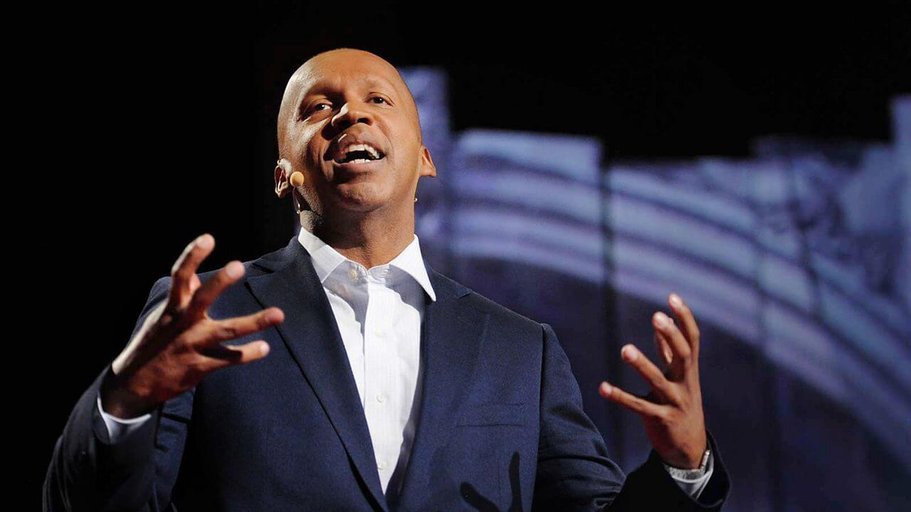 Bryan Stevenson, We Need to Talk About an Injustice, TED2012, March 2012