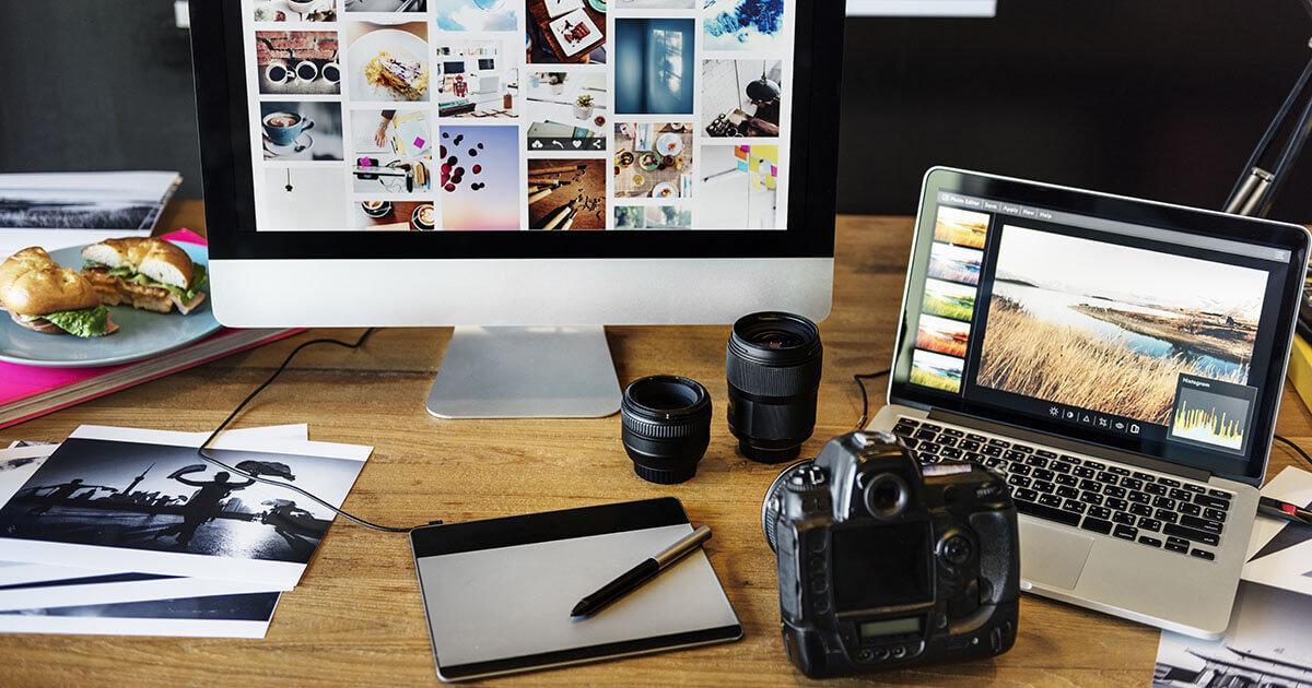 I migliori programmi di elaborazione di immagini: una selezione