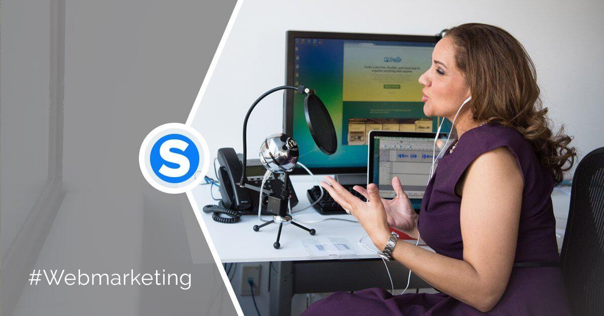 Aprire un canale podcast: strategia e strumenti