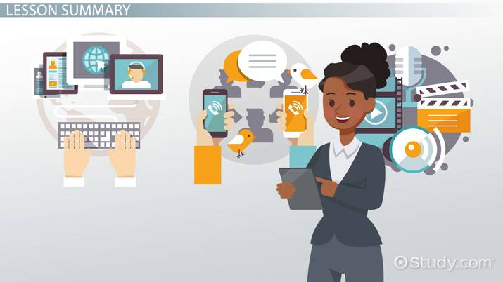 What Is Digital Literacy? - Definition & Example