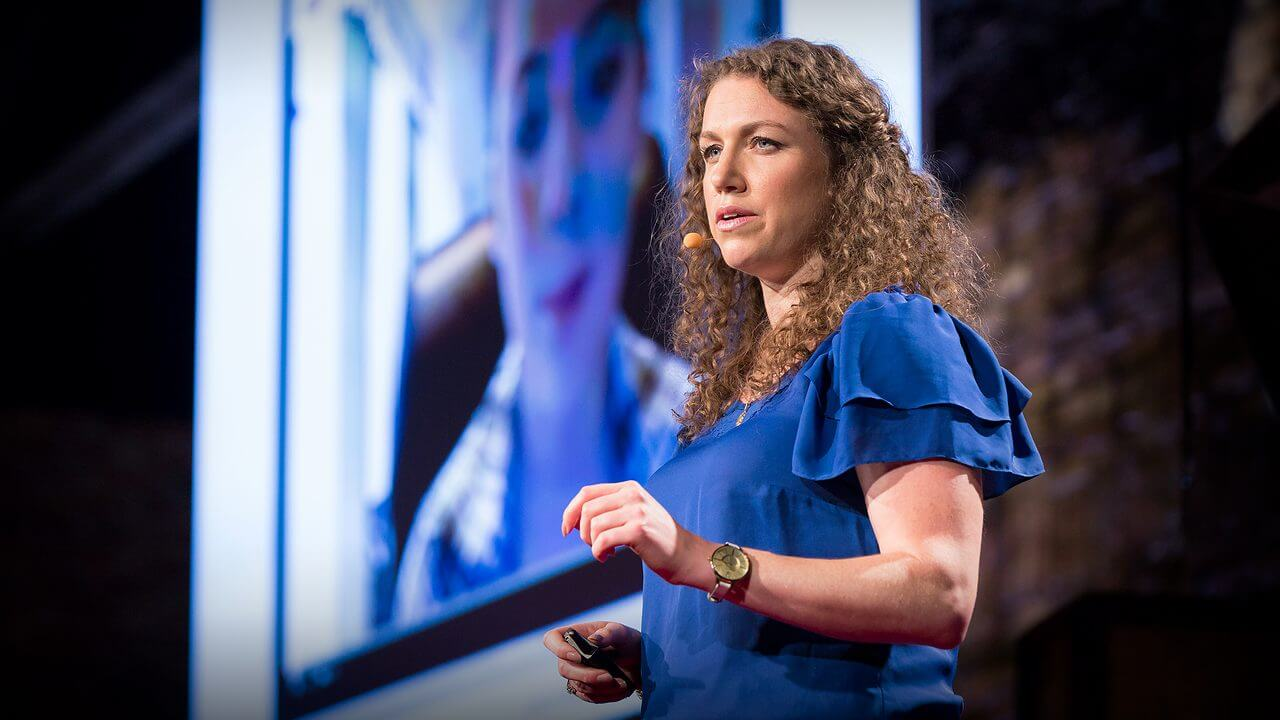 Meaghan Ramsey | TED@Unilever Why thinking you're ugly is bad for you