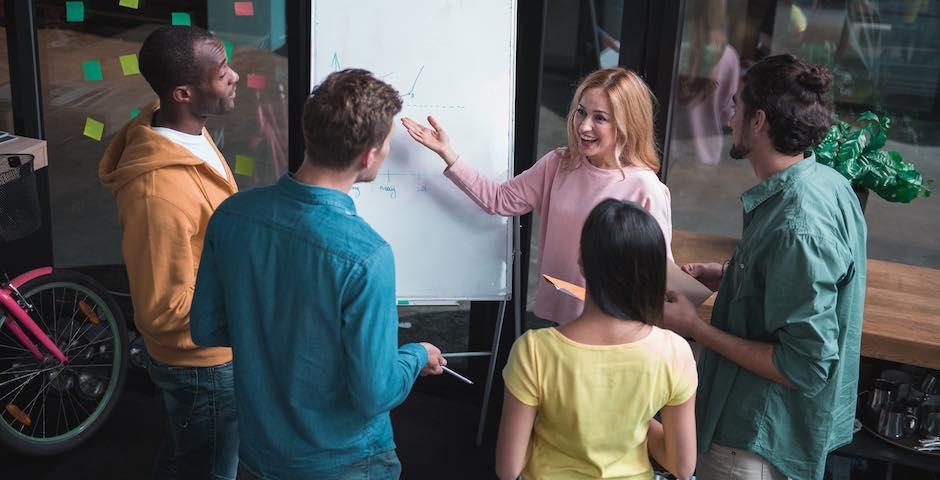 Leren en werken vanuit volledig empowerment, hoe doe je dat?